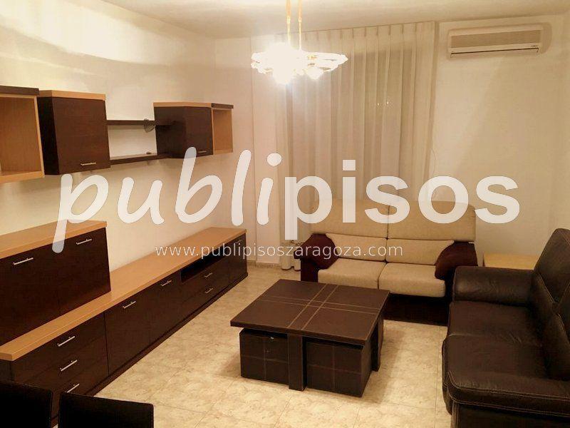 Publipisos piso alquiler en zaragoza centro for Piso zaragoza alquiler