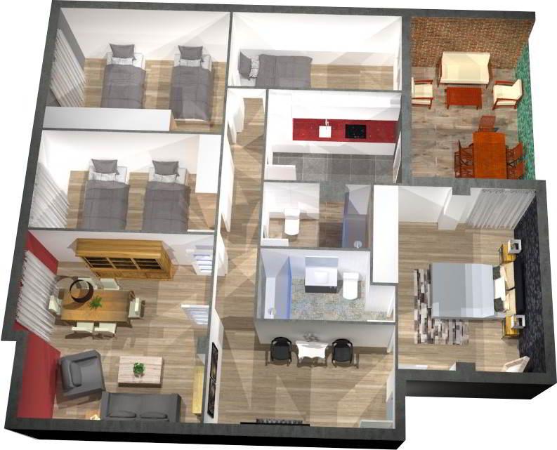 Publipisos venta piso centro zaragoza cuellar pignatelli for Piso zaragoza centro